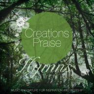CREATION PRAISE HYMNS CD