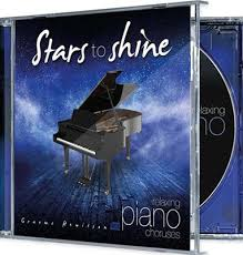 STARS TO SHINE CD