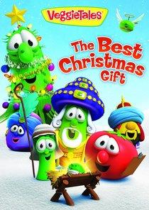 THE BEST CHRISTMAS GIFT DVD