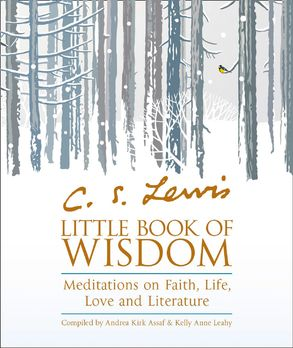 C.S Lewis Little Book of Wisdom