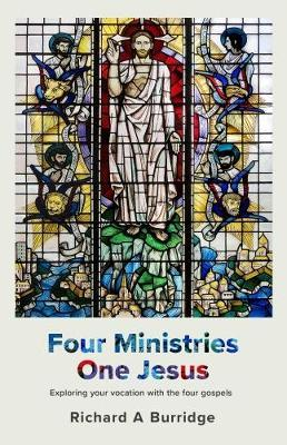 FOUR MINISTRIES ONE JESUS