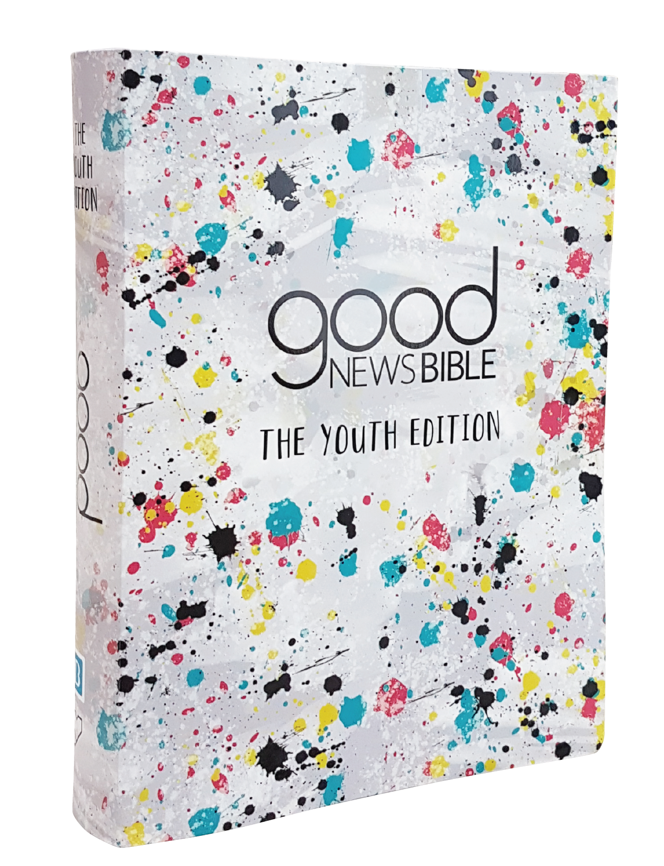 GNB YOUTH BIBLE