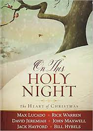 ON THIS HOLY NIGHT HB