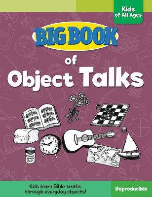 BIG BOOK OF OBJECT TALKS