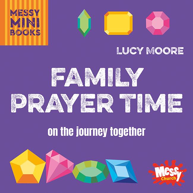 FAMILY PRAYER TIME