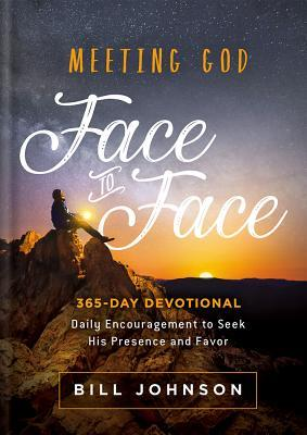 MEETING GOD FACE TO FACE HB