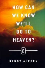 HOW CAN WE KNOW WE'LL GO TO HEAVEN PACK OF 25