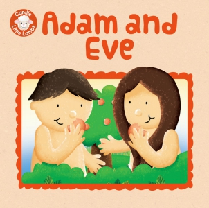 ADAM AND EVE LITTLE LAMBS