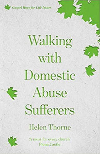 WALKING WITH DOMESTIC ABUSE SURVIVORS