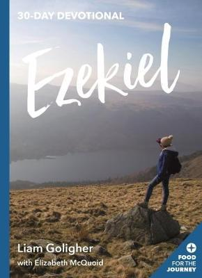 EZEKIEL FOOD FOR THE JOURNEY