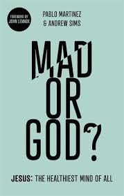 MAD OR GOD