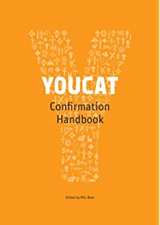 YOUCAT CONFIRMATION HANDBOOK FOR LEADERS