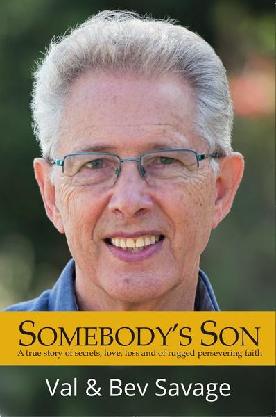 SOMEBODY'S SON