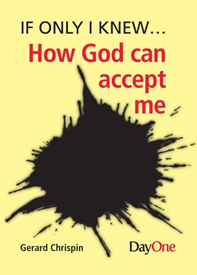 HOW GOD CAN ACCEPT ME