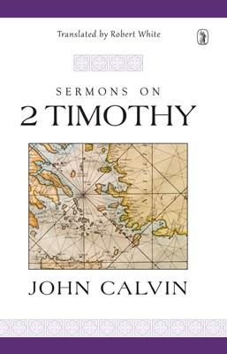 SERMONS ON 2 TIMOTHY HB