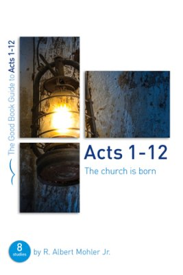 ACTS 1-12 GOOD BOOK GUIDE