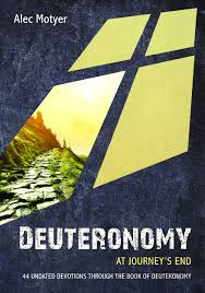 DEUTERONOMY AT JOURNEYS END