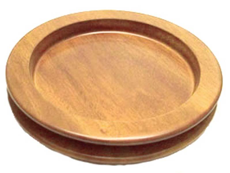 BREAD PLATE 9 X 1