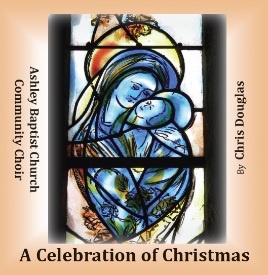 A CELEBRATION OF CHRISTMAS CD