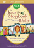 JESUS STORYBOOK BIBLE VOL 4 DVD
