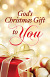 GOD'S CHRISTMAS GIFT TO YOU TRACT PACK OF 25
