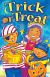 TRICK OR TREAT TRACT PACK OF 25