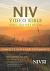 NIV 2011 VIDEO BIBLE DVD