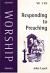 RESPONDING TO PREACHING 139
