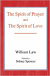 SPIRIT OF PRAYER & SPIRIT OF LOVE