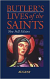 BUTLER'S LIVES OF THE SAINTS AUGUST