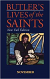 BUTLER'S LIVES OF THE SAINTS NOVEMBER