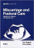 MISCARRIAGE AND PASTORAL CARE P141