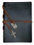 MAN OF GOD JOURNAL WITH WRAP AND BOOKMARK
