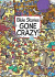 BIBLE STORIES GONE CRAZY HB