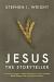 JESUS THE STORYTELLER