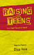 RAISING TEENS IN A HYPER SEXUALISED WORLD