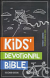 NIRV KIDS' DEVOTIONAL BIBLE