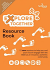 EXPLORE TOGETHER RESOURCE BOOK ORANGE