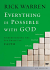 EVERYTHING IS POSSIBLE WITH GOD DVD