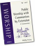 PUBLIC WORSHIP WITH COMMUNION BY EXTENSION