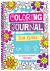 COLOURING JOURNAL FOR GIRLS