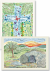 AMAZING GRACE & THINE BE THE GLORY NOTECARDS PACK OF 10