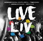 LIVE AT LIV CD