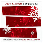 FOR UNTO US CD