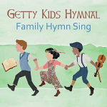 GETTY KIDS HYMNAL: FAMILY HYMN SING CD