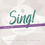 SING! PSALMS ANCIENT AND MODERN CD