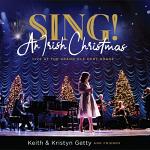 SING AN IRISH CHRISTMAS CD