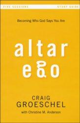 ALTAR EGO DVD