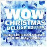 WOW CHRISTMAS BLUE DELUXE EDITION CD