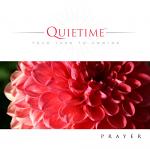 QUIETIME PRAYER CD